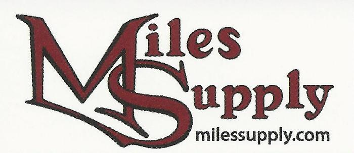 Miles Supply Logo 1