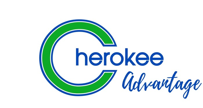 Cherokee Advantage Logo 2017 Final
